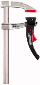 Bessey tving Kliklamp 120-400 mm