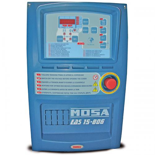 Mosa EAS 15-806 automatisk styrning av elverk