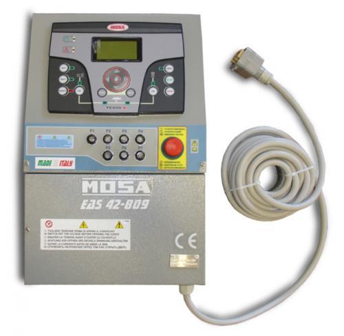 Mosa EAS 42-809 automatisk styrning av elverk