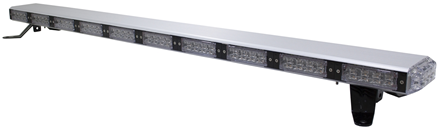 Blixtljusramp LED 12-24V 124cm