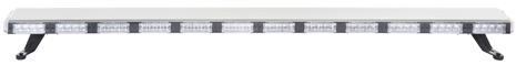 Blixtljusramp LED 12-24V 147cm