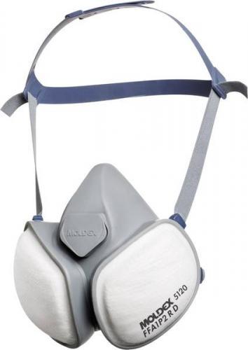 Moldex 5120 A1P2 halvmask