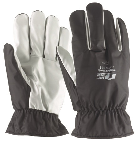 Soft Touch® Winter worker
