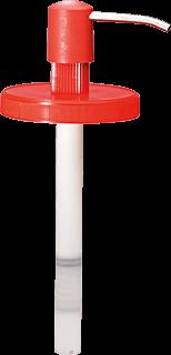PevaStar handpump till 3L burk