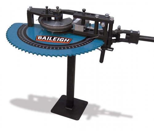 Baileight RDB-050 rörbockmaskin manuell