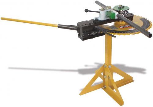 Baileigh RDB-100 rörbockningsmaskin manuell