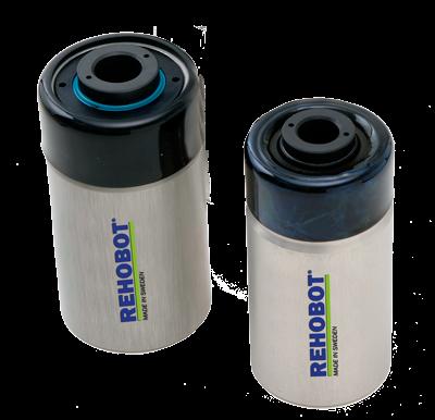 Rehobot CHFA Hålcylinder