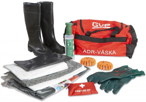 "GVP Safety ADR-väska ""stor"""