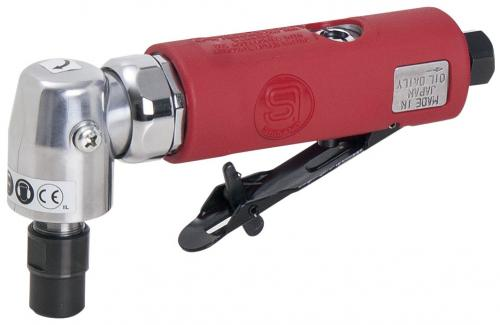 Shinano SI2005HD slipmaskin 6mm spännhylsa