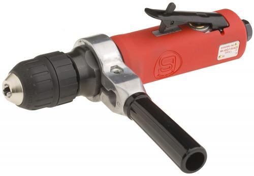 Shinano SI2015ADSC Borrmaskin 10mm snabbchuck