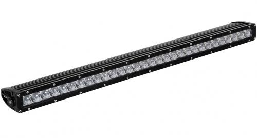 SAE LED Ljusramp 30x5w (120w)