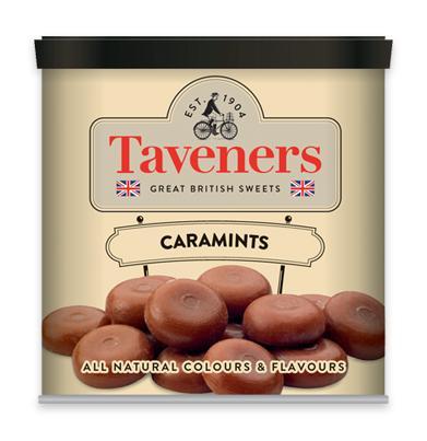 Taveners caramints  200g