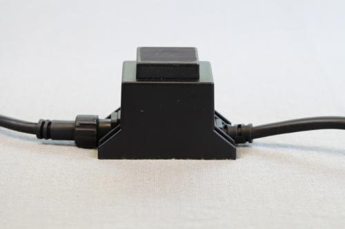 LED-Spots transformatorer