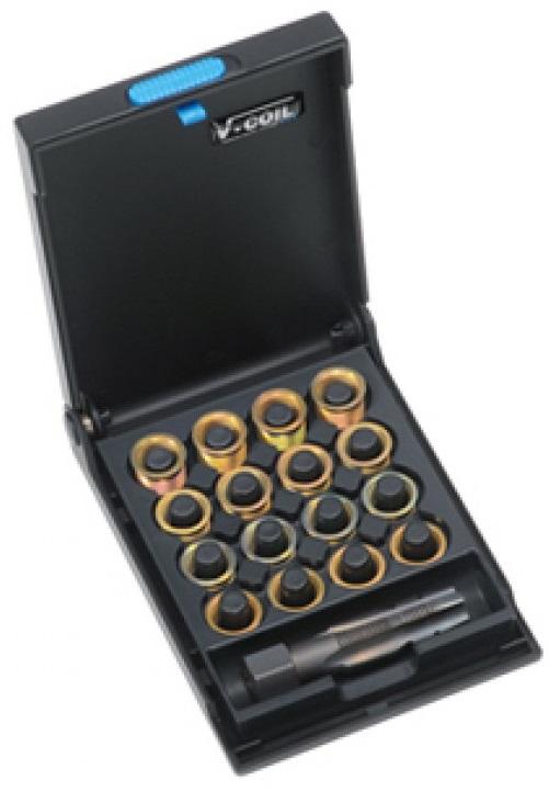 V-coil renoveringskit tändstiftsgänga M14 X 1.25