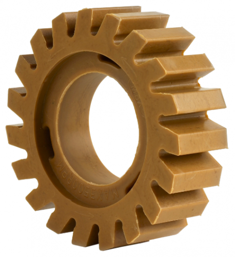 Monti MBX dekorstripper gummipuck (1-pack)