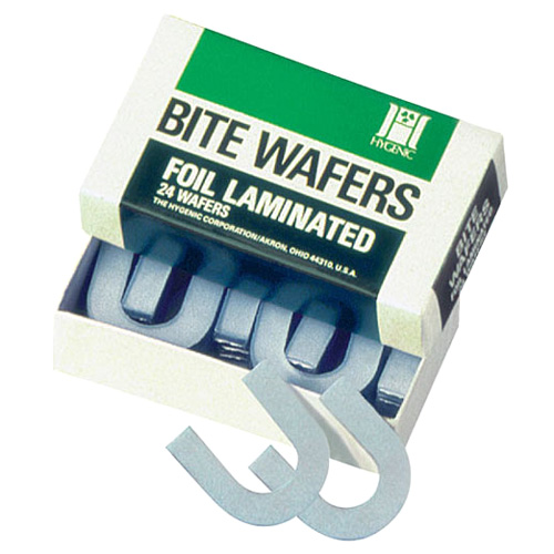 Laminated Bite Wafers