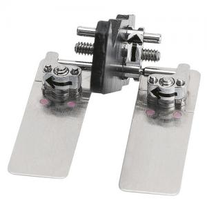 Beutelspacher three dimensional expansion screw