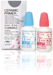 GC CERAMIC PRIMER, A+B 2x2ml