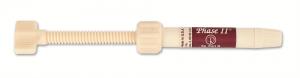 Phase II B 6g Syringes