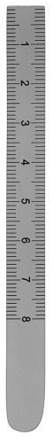 Measuring Ruler 80mm