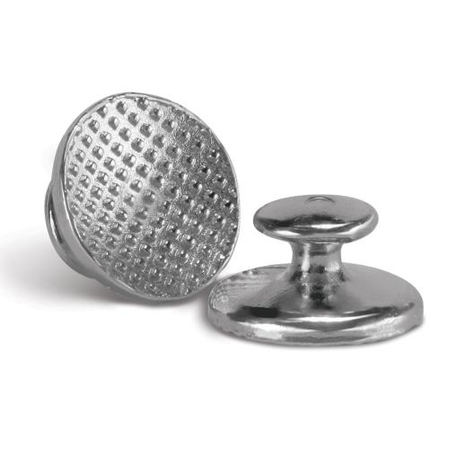 Direct Bond Buttons Round Base