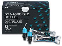 GC Fuji Ortho LC Capsules