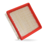 Filter for Microcab