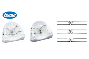 Multifunctional Orthodontic Screws