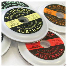 AUST. WIRE SPECIAL +