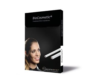 BioCosmetic Wires