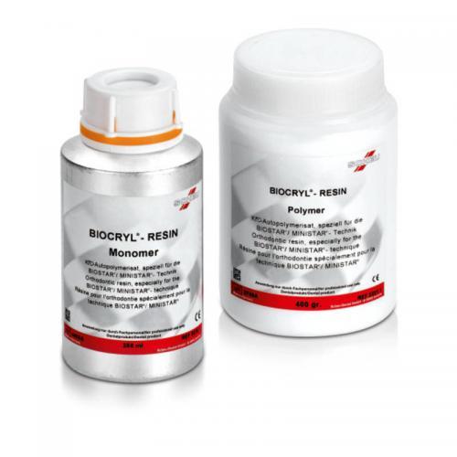 Biocryl Resin