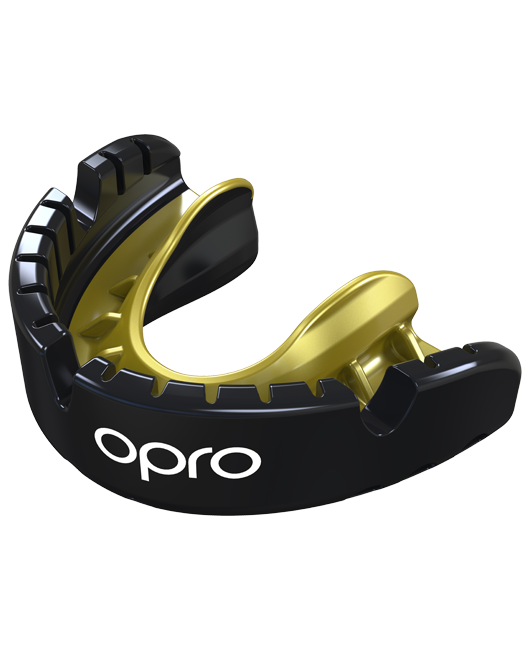 Opro Mouthguard Braces