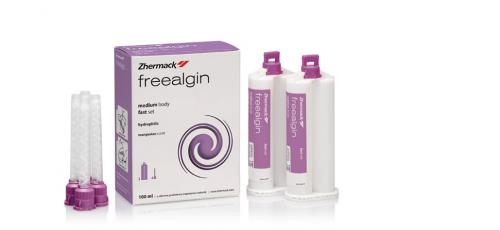 FREEALGIN 2x50ml