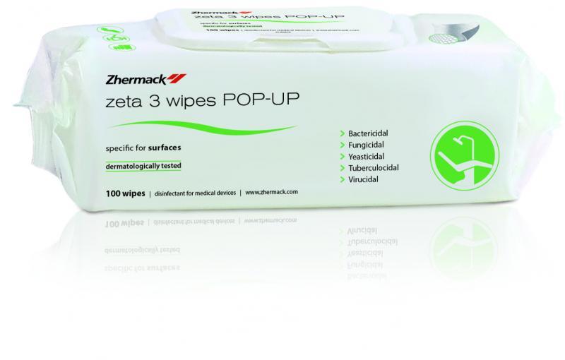 Zeta 3 Wipes Pop-up