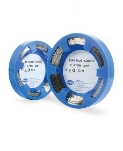 Chromium-Cobalt Wire