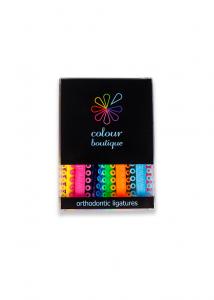 Colour Boutique Ligatures