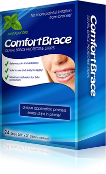 Comfort Brace 24 pack