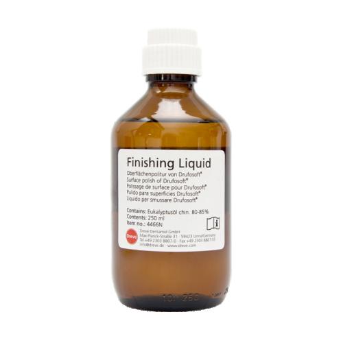 Finishing Liquid