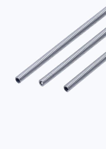 Stainless Steel Closed Coil Spring
