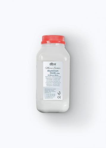 Aluminum Oxide 50 Micron