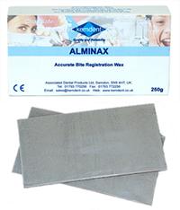 ALMINAX BITE WAX 250g