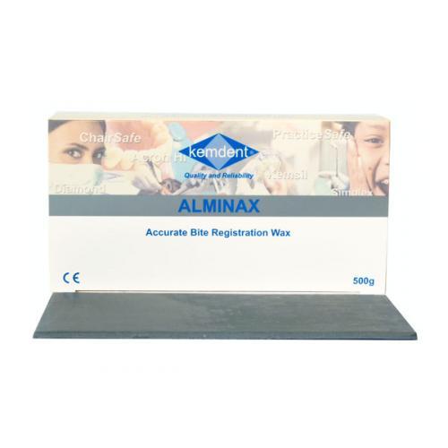 Alminax Bite Wax 500g
