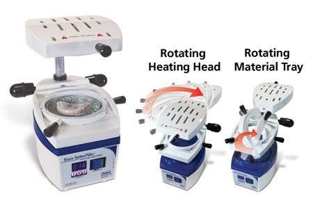 Essix® SelectVac Vacuum Forming