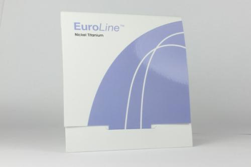 Euroline SE NiTi