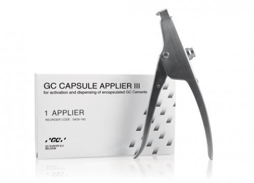 GC Capsule Applier IV