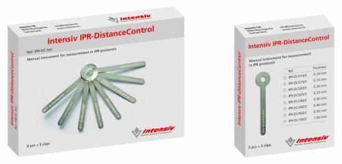 Intensiv IPR DistanceControl