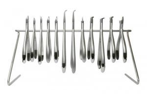 Instrument rack 310mm X 125mm