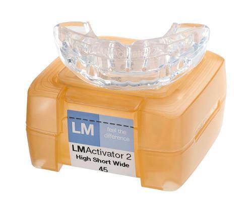 LM Activator 2 High Short