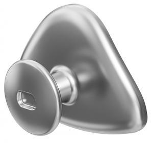 Precision Aligner Button