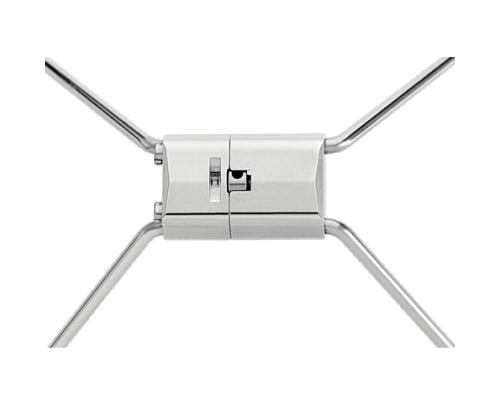 Memory Expander type N 10mm
